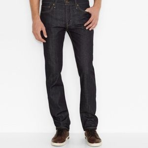 Levi Strauss & Co 511 Jeans